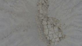 Rockowe formacje w Zachodnim Kolorado zbiory