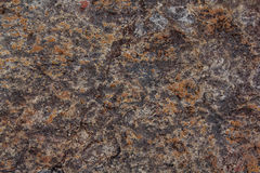 Rockowe tekstury Obrazy Royalty Free