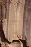 Rockowy Ścienny szczegół Zdjęcie Royalty Free