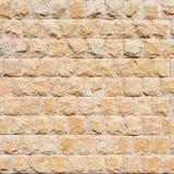 Rockowy ścienny tło Zdjęcie Stock