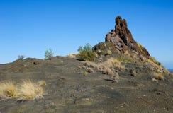 Rockowy Guayedra Obraz Stock