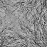 Rockowy kamienny tekstury tło Obraz Royalty Free