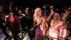 Rockowy koncert w Hawańskim, Kuba zdjęcie wideo