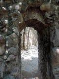 Rockowy ogród Chandigarh, India obrazy stock
