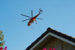 Rockowy Pożarniczy San Diego Kalifornia Fotografia Stock
