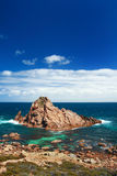 rockowy sugarloaf fotografia stock