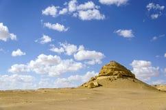 Rockowy szczyt Obrazy Stock