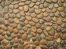 Rockowy tło i podłoga Obraz Stock