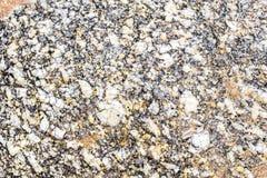 Rockowy tekstura materiał Fotografia Stock