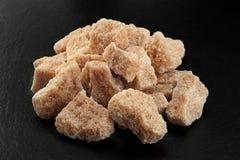 Rockowy trzcina cukieru zbliżenie Fotografia Stock