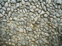 Rockowy weall Fotografia Royalty Free