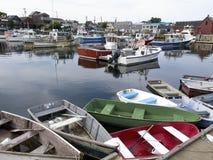 Rockport Haror Imagen de archivo libre de regalías