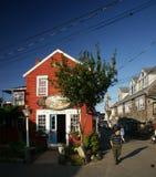 Rockport, mA Imagen de archivo