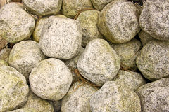 Rocks Stock Image
