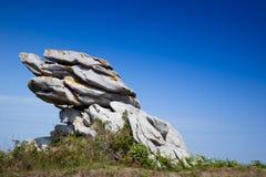 rocks arkivbilder