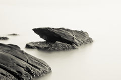 Rocks Stock Photography
