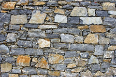 Rocks background Royalty Free Stock Image