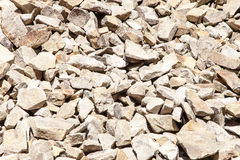 Rocks background. These are crude stones in the nature Royalty Free Stock Images