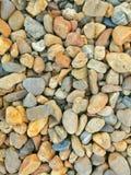 Rocks background. Group of Rock floor stock image