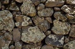 Rocks background Stock Photo