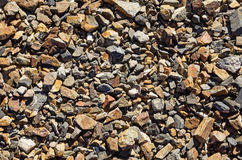 Rocks Background Royalty Free Stock Images