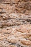 Rocks in bay Stock Image