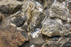 Rocks on the coast for background. Rocks on the coast for background Royalty Free Stock Photos