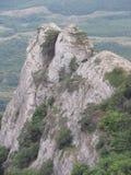Rocks Demerdzhi Royalty Free Stock Image