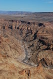 Rocks in the desert Stock Photography