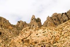 Rocks of Es Vedra Stock Photos