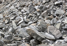 Rocks - RAW format stock images