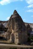 Rocks formations in Capadocia Stock Images