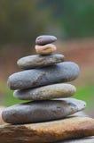 Rocks In Balance Stock Image