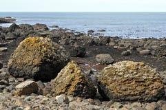 Rocks ireland Royalty Free Stock Images