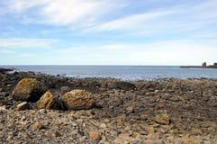 Rocks ireland Stock Photos
