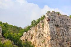 The Rocks of Lakatnik, Bulgaria Royalty Free Stock Photo