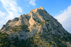 Rocks landscape Royalty Free Stock Images