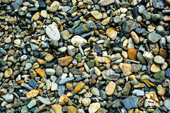 Rocks. Lots of rocks that make a great background Royalty Free Stock Photos