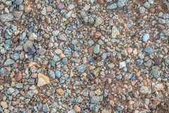 Rocks minerals  and sandstone Stock Image