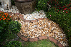 Rocks Pathway Royalty Free Stock Images
