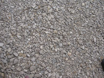 Rocks pattern Stock Image