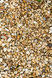 Rocks in a pile for background Royalty Free Stock Image