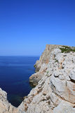 Rocks Of Sardinia Royalty Free Stock Photo