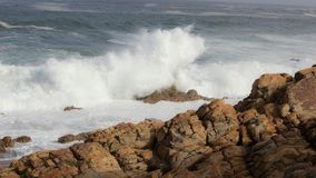 Rocks of south africa stock photography