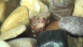 Rocks, Stones, Pebbles stock video
