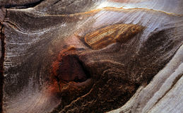 Rocks texture Royalty Free Stock Photos