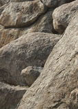 Rocks texture background Royalty Free Stock Photo