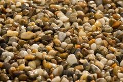 Rocks texture Royalty Free Stock Photo