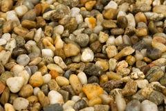 Rocks texture Stock Photo