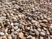 Rocks Texture Stock Photography